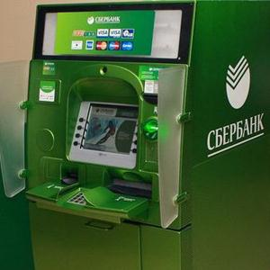 Банкоматы Павлово