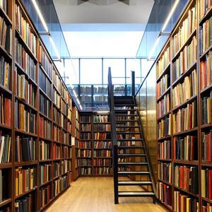 Библиотеки Павлово