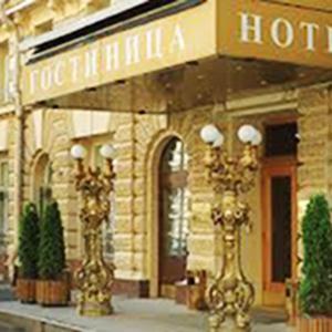 Гостиницы Павлово