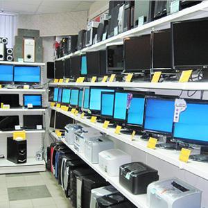 Компьютерные магазины Павлово