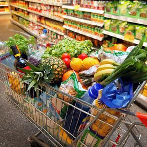 Магазины продуктов Павлово