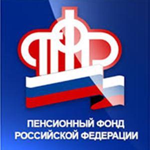 Пенсионные фонды Павлово