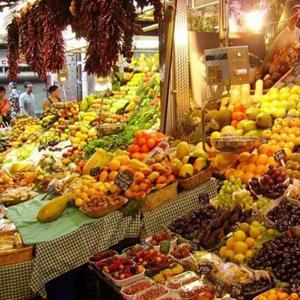 Рынки Павлово