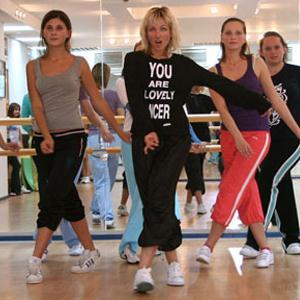 Школы танцев Павлово