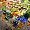 Магазины продуктов в Павлово