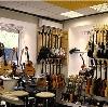 Музыкальные магазины в Павлово