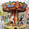 Парки культуры и отдыха в Павлово