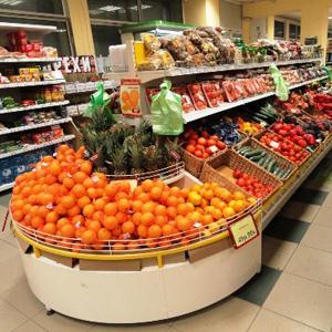 Супермаркеты Павлово